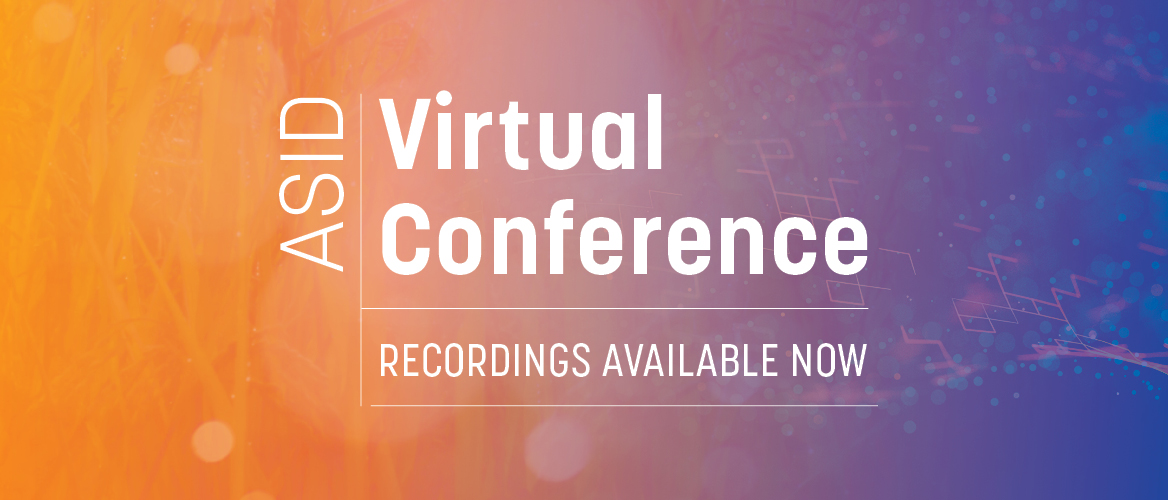 ASID 2020 Virtual Conference Recap