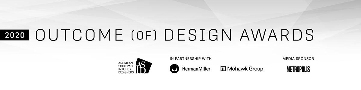 ASID Outcome of Design Awards