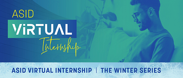 ASID Virtual Internship