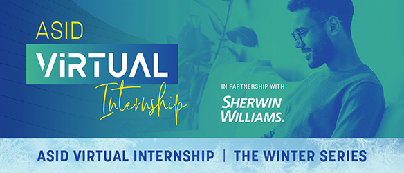 ASID Virtual Internship Hub